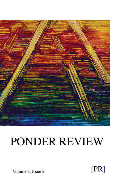 PonderReview3.2cover