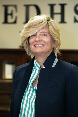Dr. Dorothy Berglund