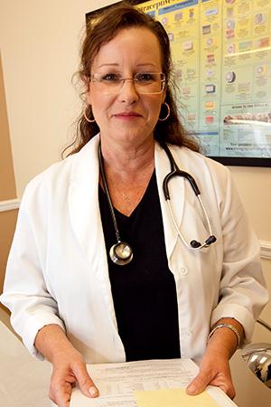 Dr. Hamill