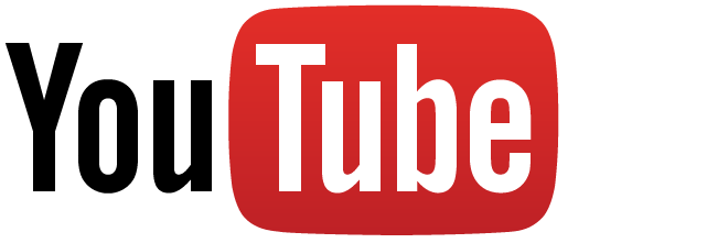 YouTube logo fullb