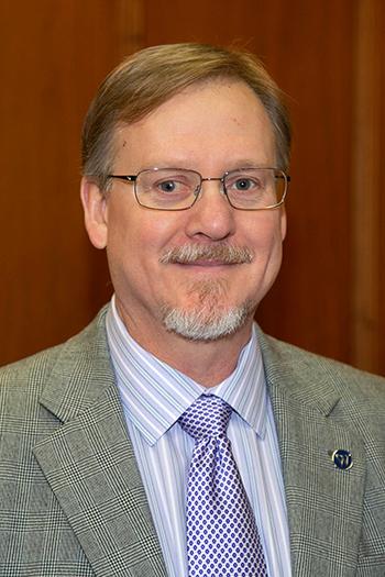 Mark Ellard