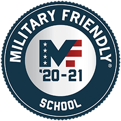 Seal: Military Friendly School