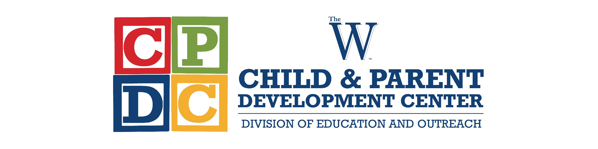 Child & Parent Development Center: Division of Education & Outreach
