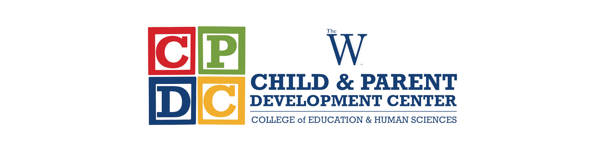 Child & Parent Development Center: College of Education & Human Sciences