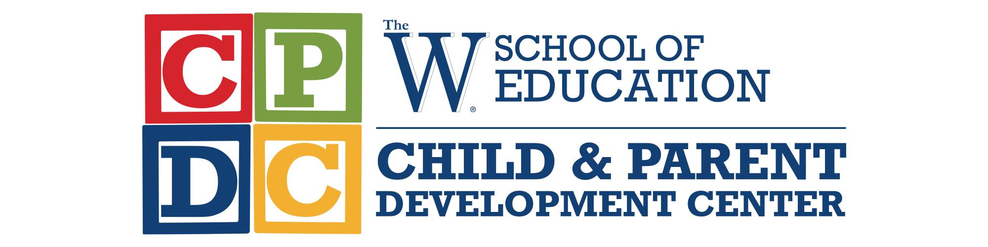 Child & Parent Development Center: School of Education