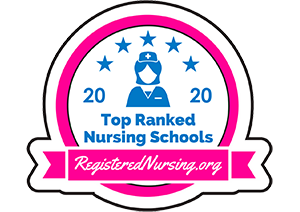 RegisteredNursing.org Top Ranked Nursing Schools 2020