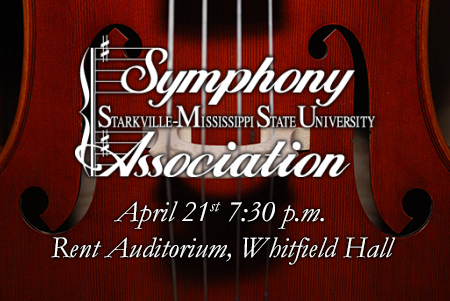 Starkville Symphony Orchestra
