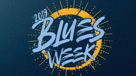 Blues Week 2019