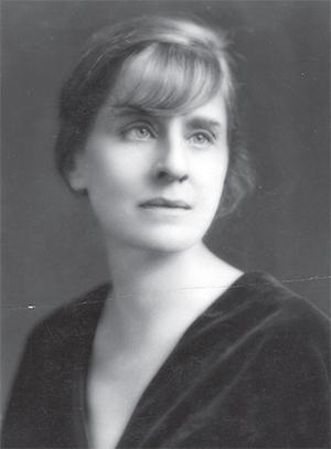 Emma Ody Pohl