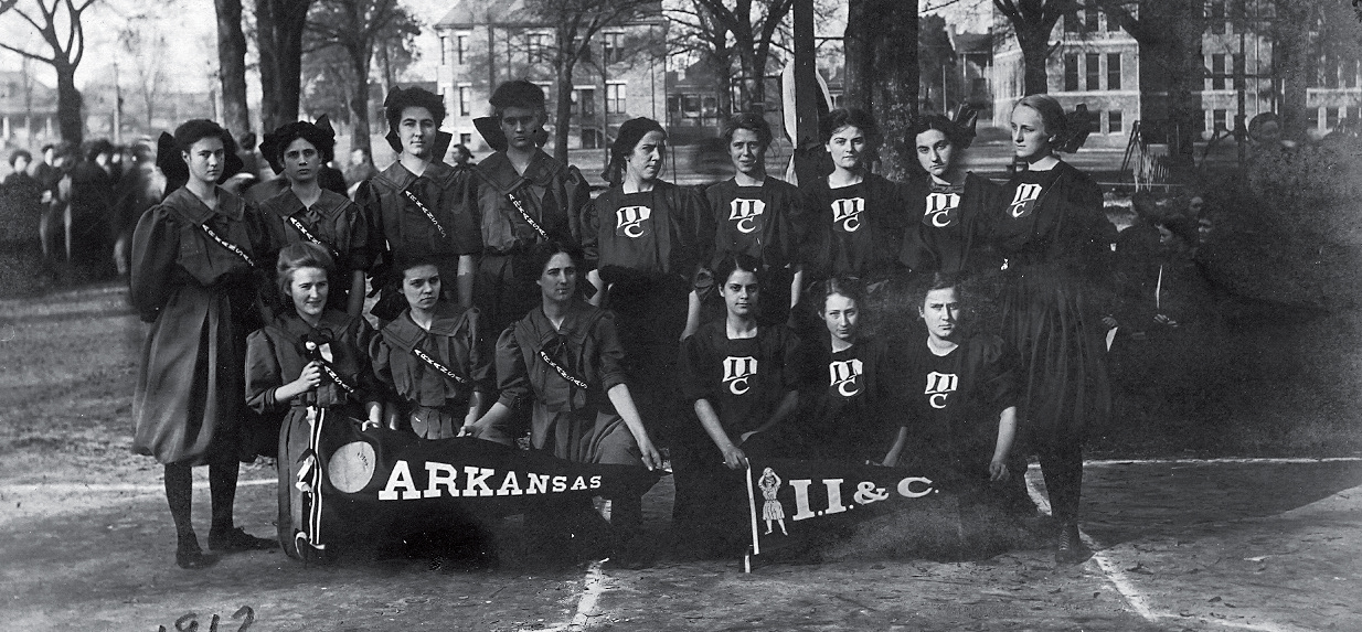II&C vs Arkansas circa 1911
