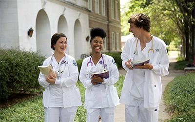 W Student Nurses