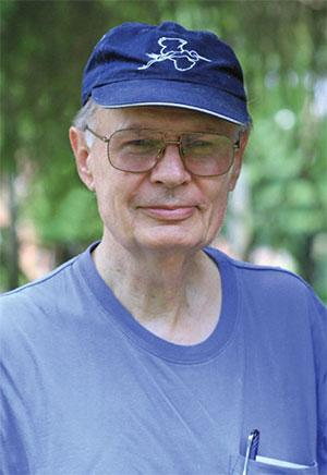 Dr. Bill Parker