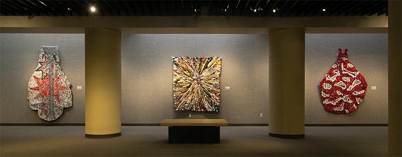 Hudson Art Gallery