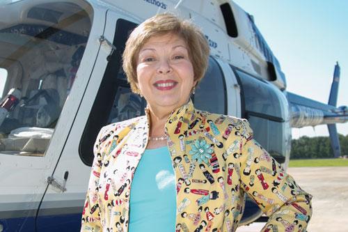 Dr. Tammie McCoy