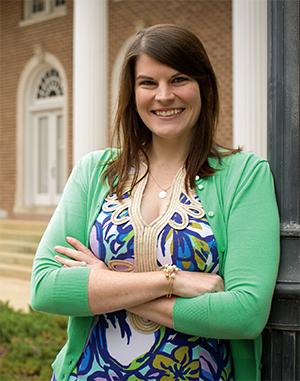 Prof. Ashley Chishold-Whitten