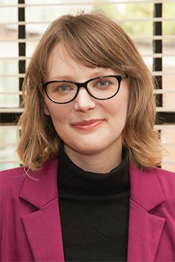 Dr. Erin Kempker