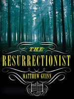 The Resurrectionist cover