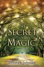 Secret of Magic cover