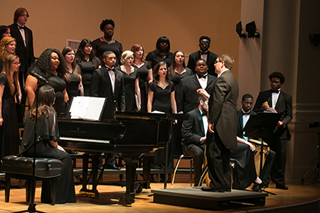 The W Choir