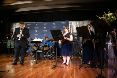 MUW Jazz Ensemble