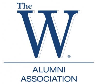 Alumni Associaion Logo