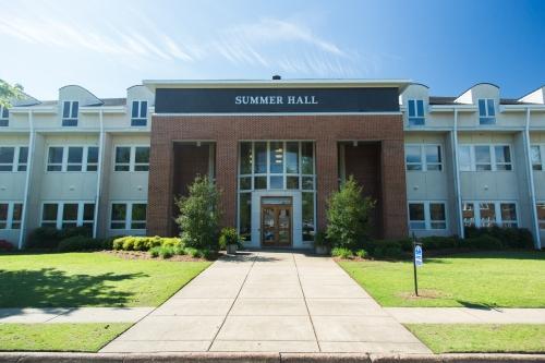 Summer Hall