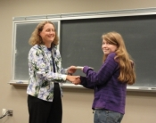 2011 Sonia Kovalevsky High School Mathematics Day