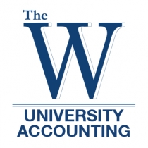 University Accounting Logo