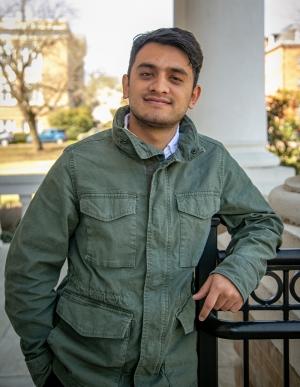 Biraj Adhikar