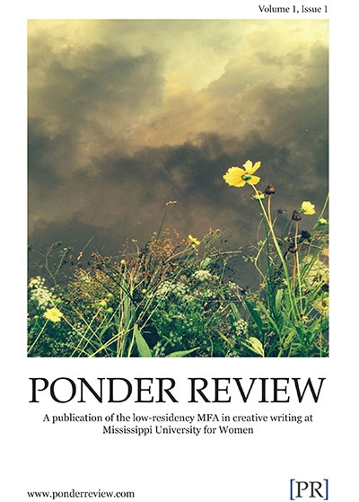 Ponder Review Cover