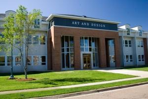 Art & Design Building