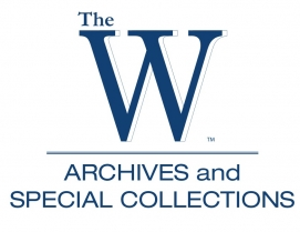 Beulah Culbertson Archives and Special Collections