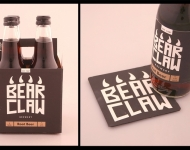 Bear Claw Packaging