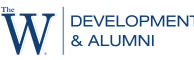 Development and Alumni logo
