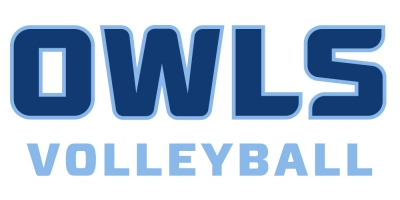 Owls Vollyeball logo