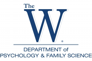 Department of Psychology and Family Science logo