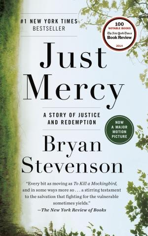 'Just Mercy'