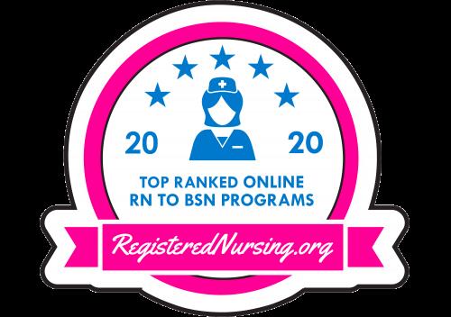RN to BSN Badge