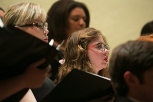 Choral Concert to feature music by medieval, contemporary
