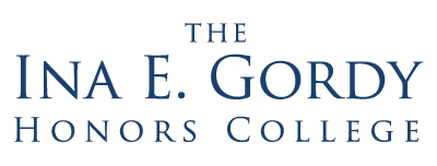 Gordy Honors College