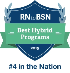 RNtoBSN.org #4 in the Nation 2015