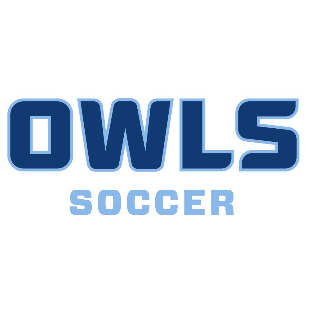 Owls Soccer Logo