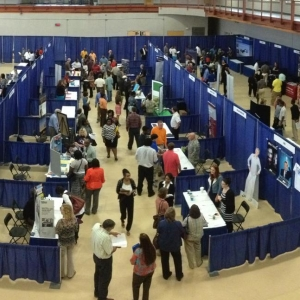 Golden Triangle Job Expo