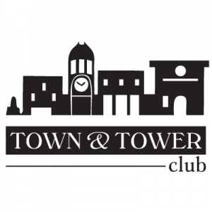 Town and Tower
