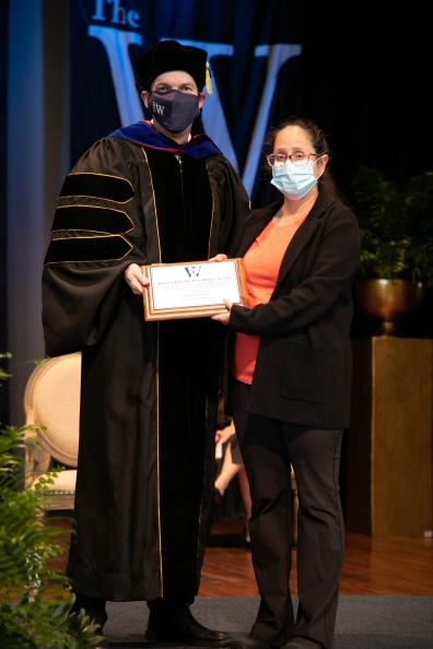 Dr. Irene Pintado