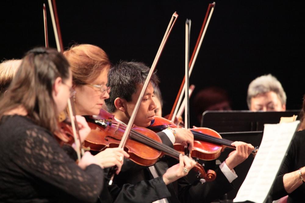 Starkville/MSU Symphony
