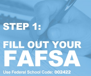 Step 1: Fill Out Your FAFSA