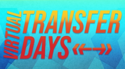 Transfer Day Logo