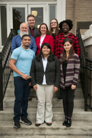 Music students, faculty earn honors at state conference - MUW