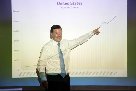 MBA Student Presentation
